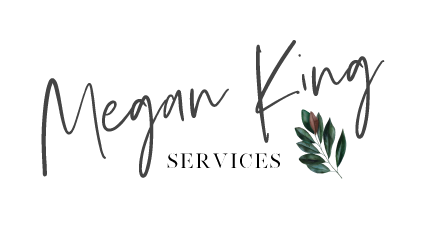 Megan King Services